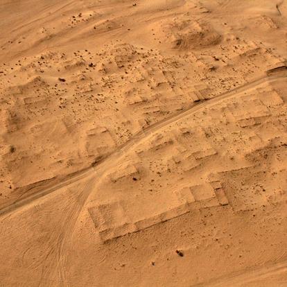 Voyage en Tunisie - Trek sur les traces des Berbères et des nomades