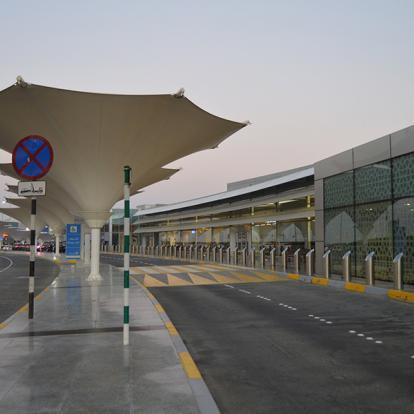 Voyage aux Emirats Arabes Unis - Escapade Express à Abu Dhabi