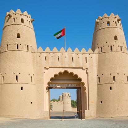 Circuit aux Emirats Arabes Unis - Sept Jours, Sept Emirats