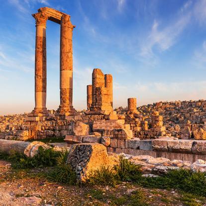 Circuit en Jordanie - Trésors de Jordanie