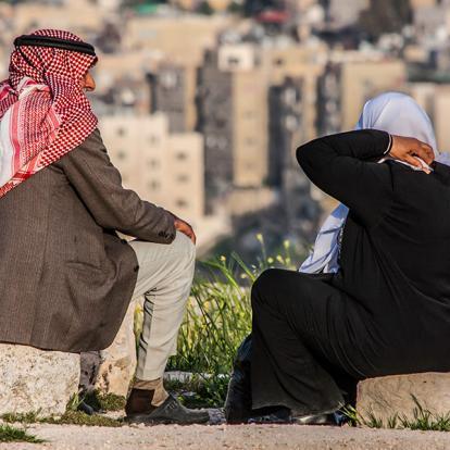 Circuit en Jordanie - Randonnée autourdes incontournables