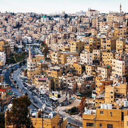 Voyage en Jordanie - Séjour éco-responsable
