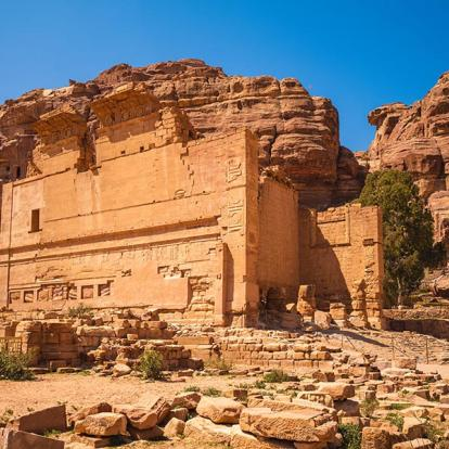 Circuit en Jordanie - Séjour éco-responsable