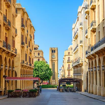 Voyage au Liban - Arts et Artisanat du Liban