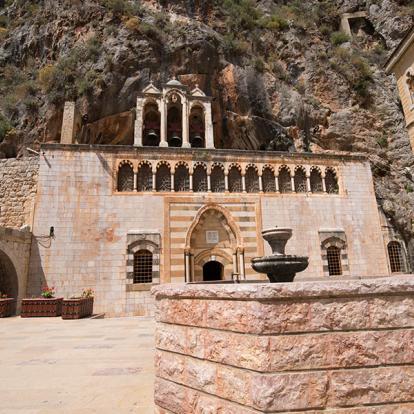 Circuit au Liban - Arts et Artisanat du Liban
