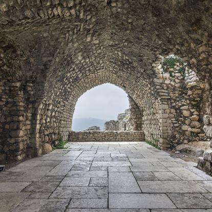 Voyage au Liban - Le Liban biblique