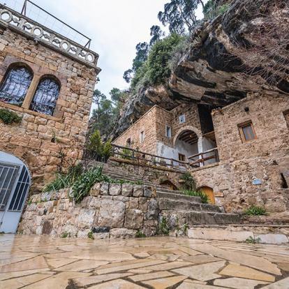Voyage au Liban - Sur les vieux sentiers