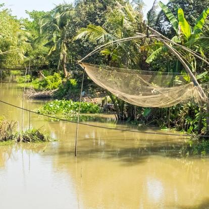 Circuit au Vietnam - Exploration et Farniente dans le Sud