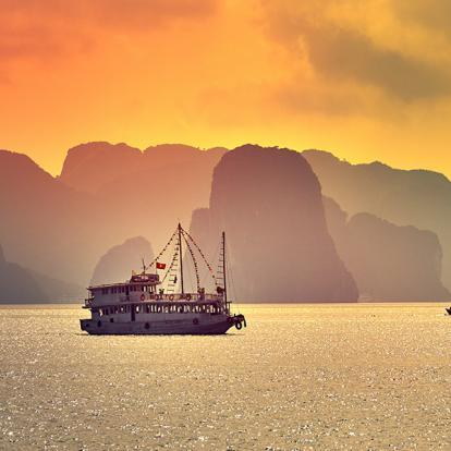 Voyage au Vietnam - Du Nord au Sud, le Vietnam version Authentique