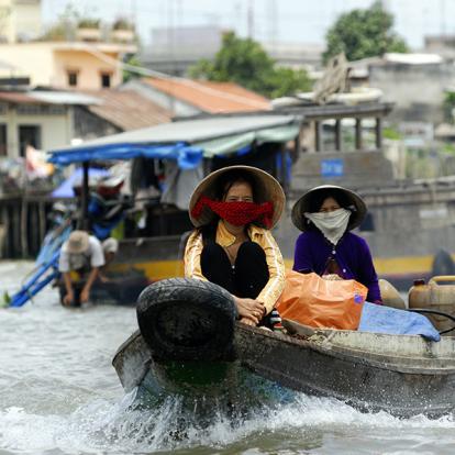 Circuit au Vietnam - Du Nord au Sud, le Vietnam version Authentique