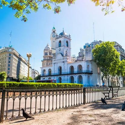 Voyage en Argentine - Mythique Route 40