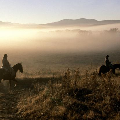 Circuit en Argentine - Randonnée Equestre dans les Vallées Calchaquies