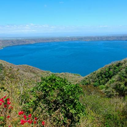 Circuit au Nicaragua - Ma famille au Nicaragua