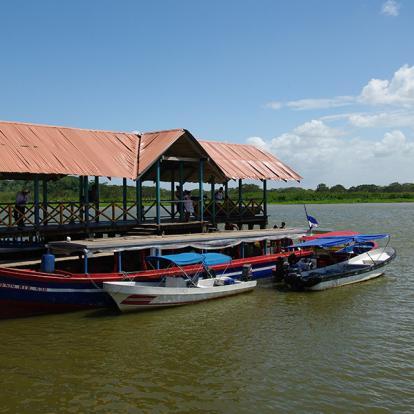 Voyage au Nicaragua - Exploration des Iles