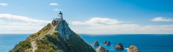 La Catlins Coast