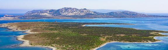 Parc National de l'Asinara