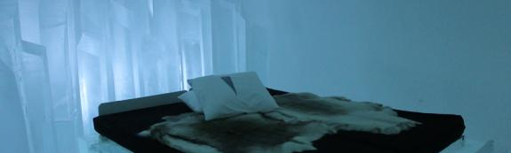 L'Icehotel