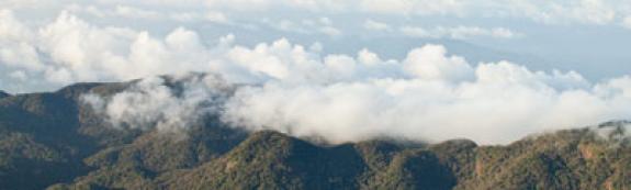 Adam's Peak, le Vénéré